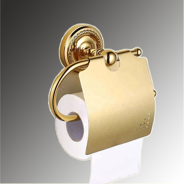 Držiak na toaletný papier KADYOS-3 (IM-GBA14)