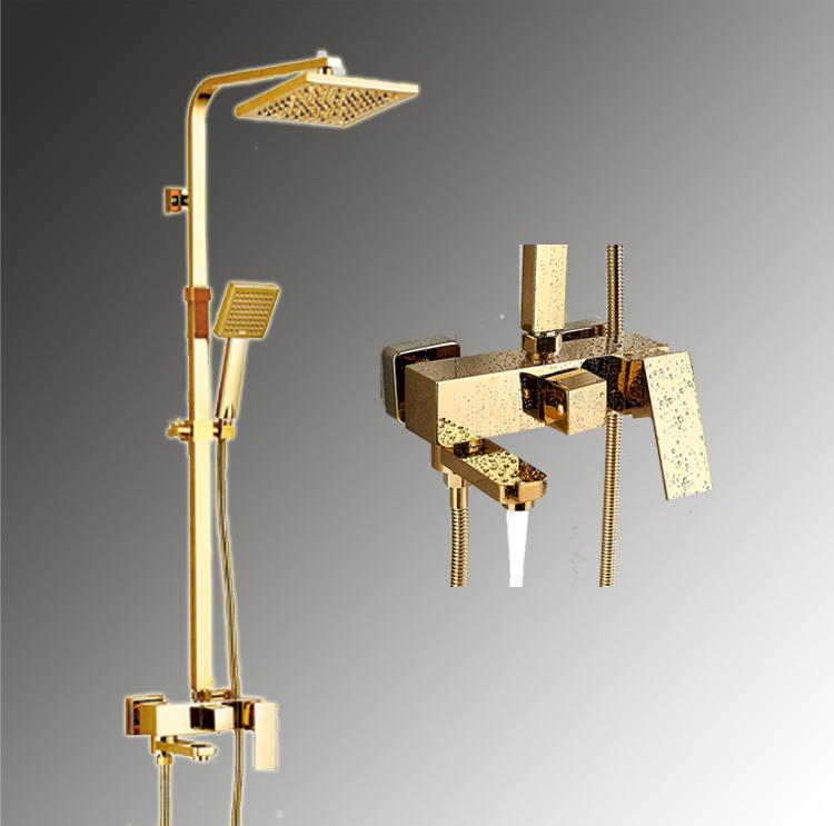 Luxusný sprchový set UYTHER (U-190010)