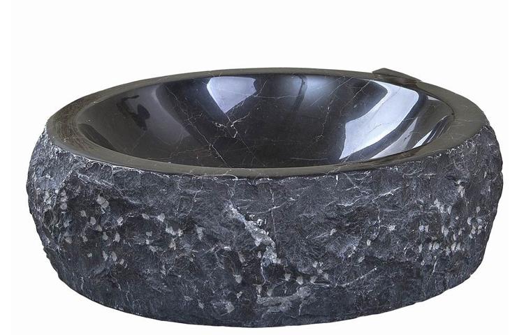 Umývadlo mramor AQUA (AQ124)