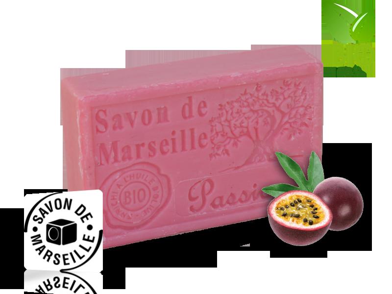 Marseille mydlo Vášnivé ovocie (000002)