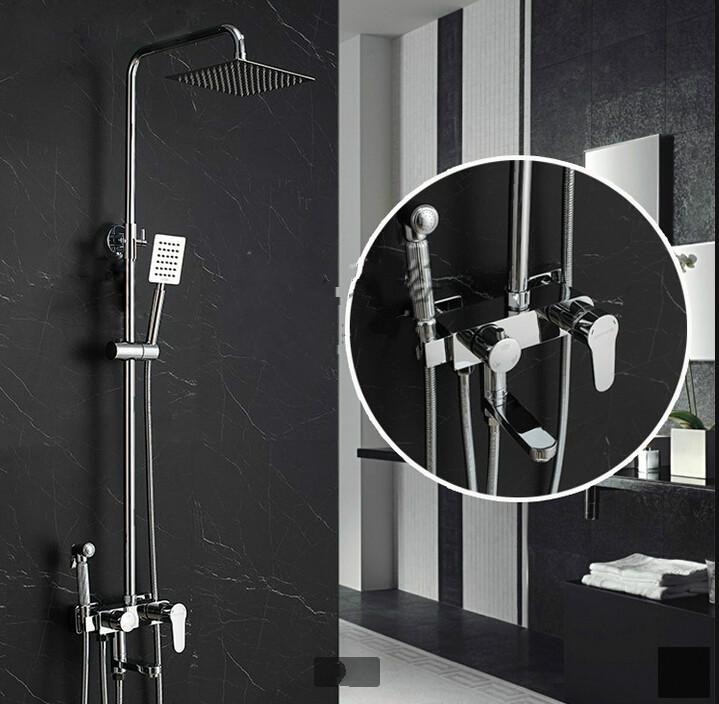 Sprchová súprava SPARRO (IMAT1880)