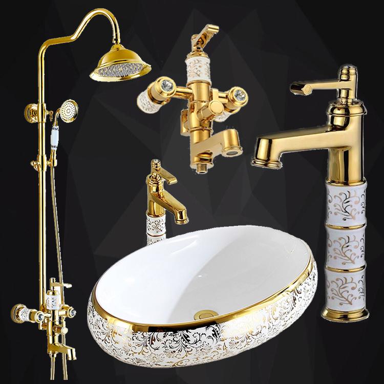 Kúpeľňová kolekcia  ANTIC (IM-233)