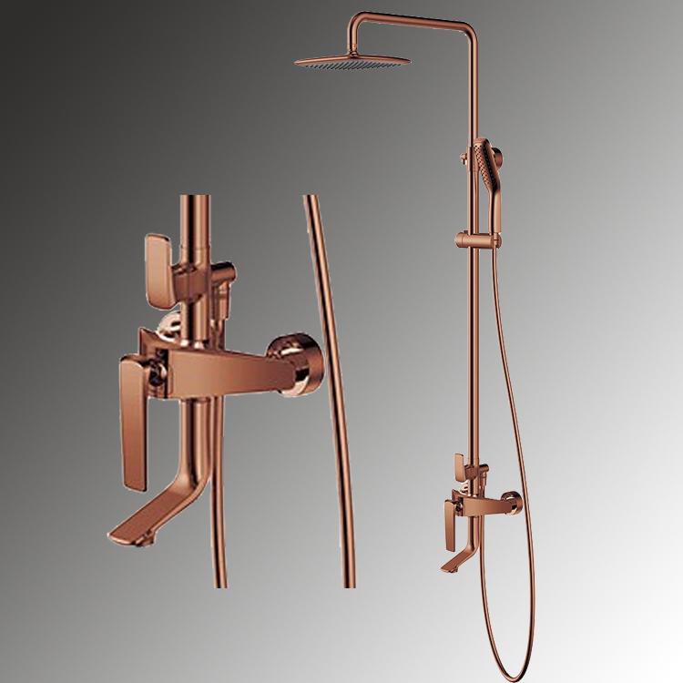 Sprchový set CAMI-4 (SS-20200023)