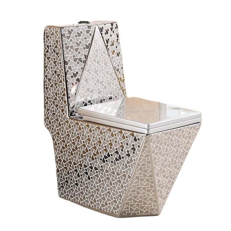 Toaleta striebro KADYOS IM-KD-04GPC   (IM-KD-04GPC )