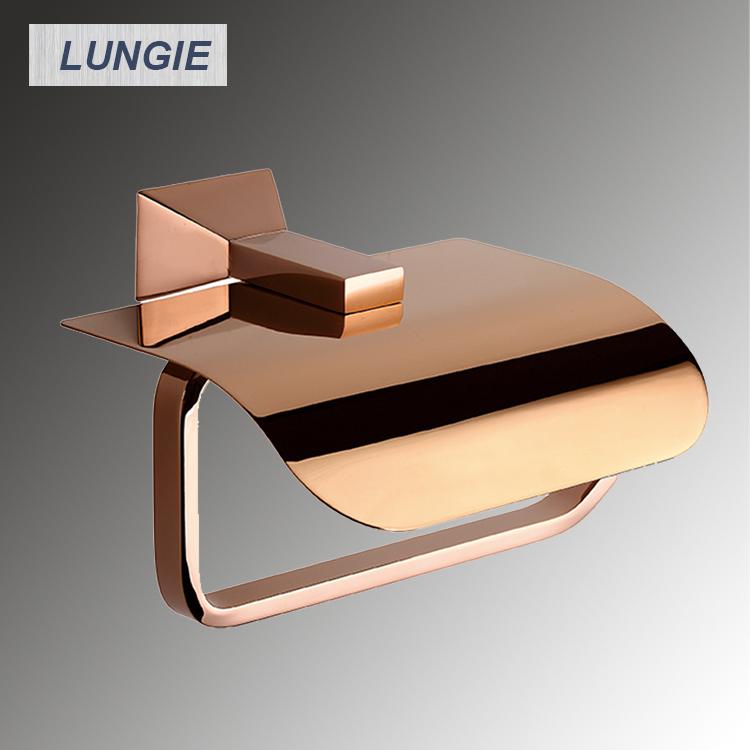 Držiak na toaletný papier LUNGIE      (IM-LA-2206RG)