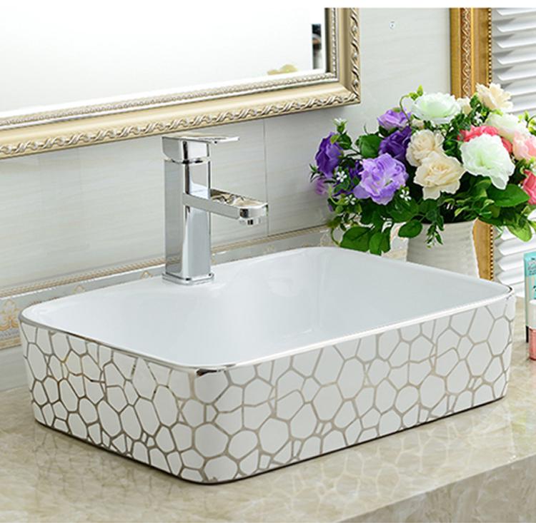 Keramické umývadlo KIARA 2A (IM-KD09GBA)