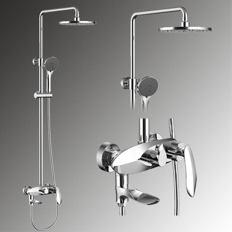 Sprchová súprava LUANSEN (IM0111)