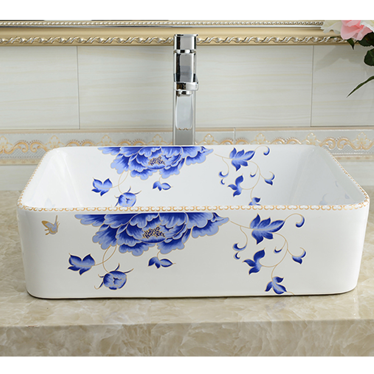 Umývadlo keramické NELLY (IM-KD-01DBI)