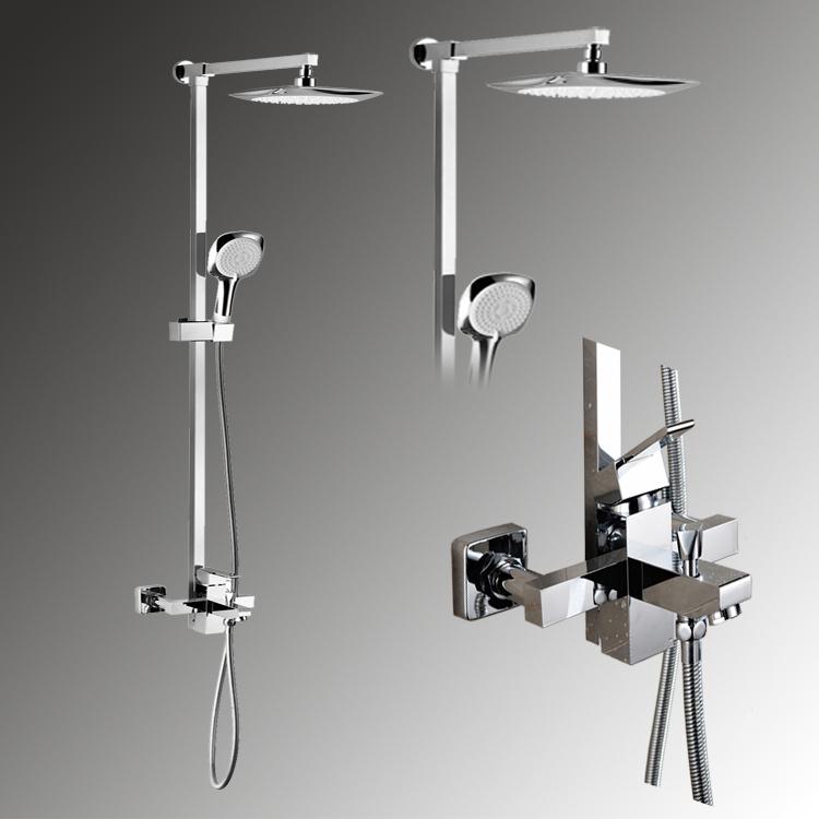 Sprchová súprava LUANSEN (IM0611)