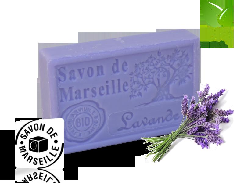 Marseille mydlo s levanduľou (000003)