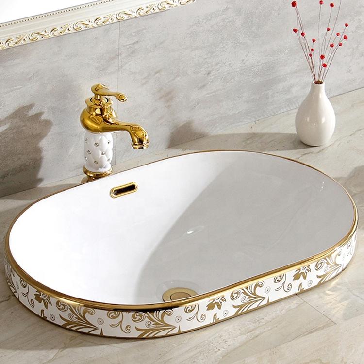 Keramické umývadlo KADYOS-DELLA  ()