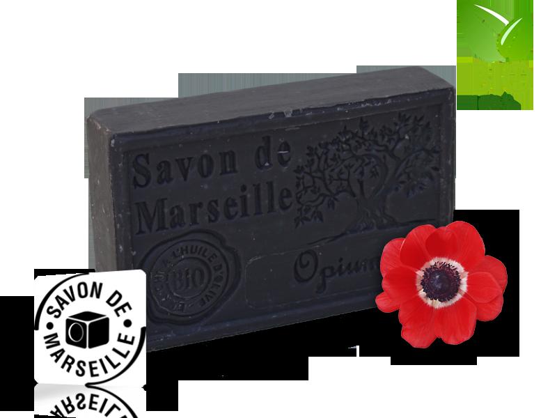 Marseille mydlo Ópim. (000001)