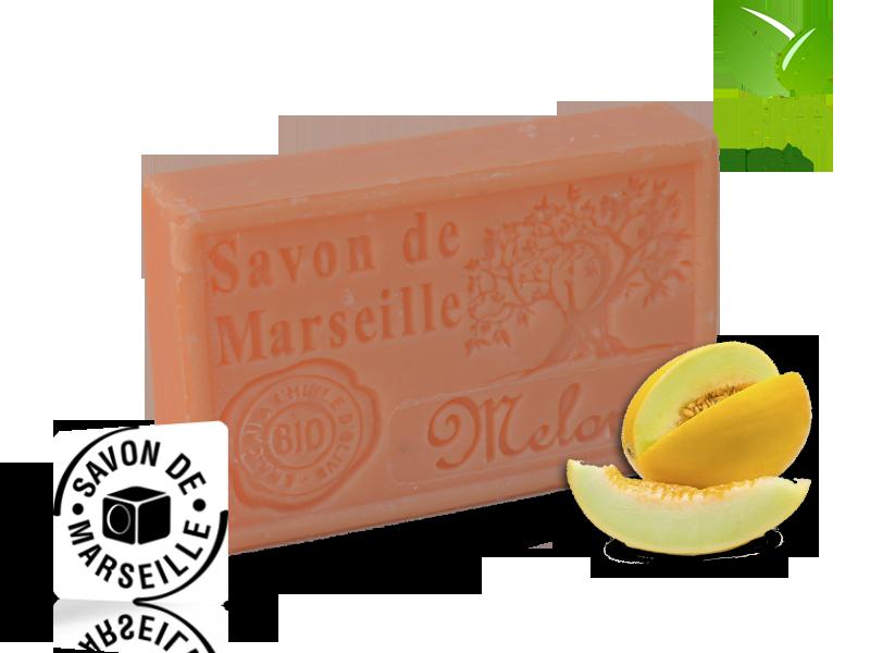 Marseille mydlo Melón (000005)